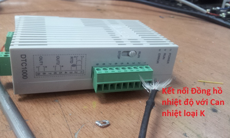 DTC1000 DRIVERS DOWNLOAD